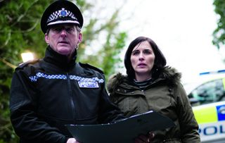 Have you got any fingernails left?! It's time for the finale of Line of Duty