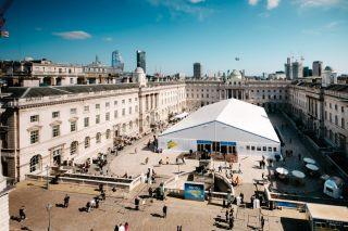 Photo London 2021 Somerset House image