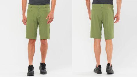 Salomon Wayfarer shorts