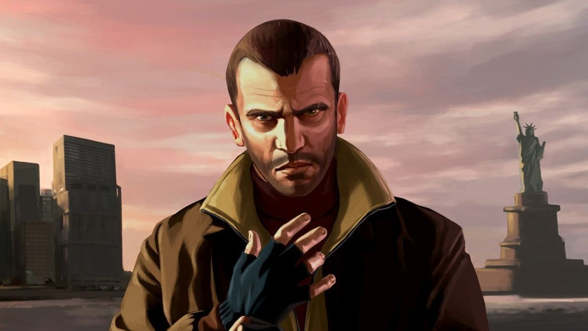 GTA 4 returns to Steam on March 19 without multiplayer