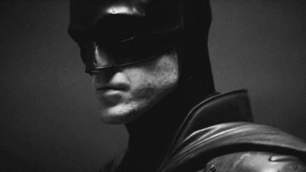 The Batman set photos give us our first full look at Robert Pattinson's Batsuit