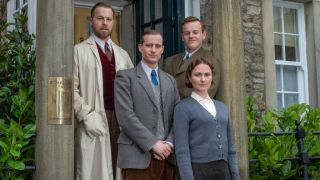 All Creatures Great and Small is just one of the best Channel 5 dramas.