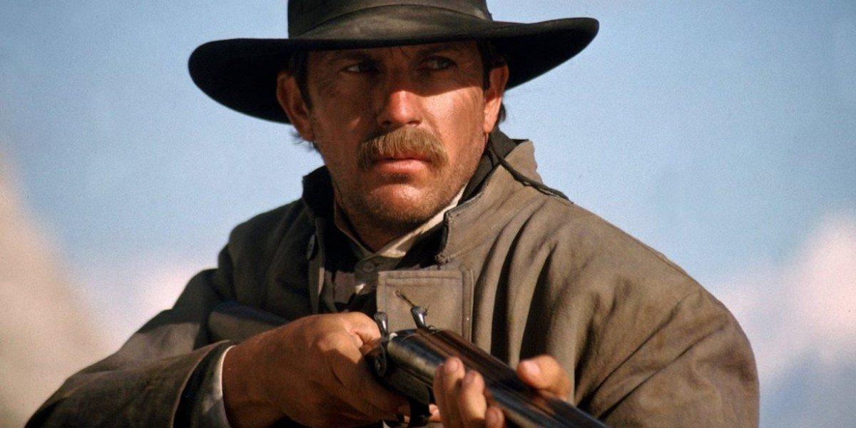 Kevin Costner - Wyatt Earp