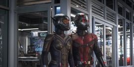 I Just Learned An Ant-Man Disney Cruise Ship Spoiler, And Now I Need To Go