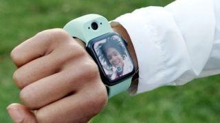 Apple Watch Wristcam