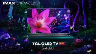 TCL X915 8K QLED TV brings IMAX experience to homes