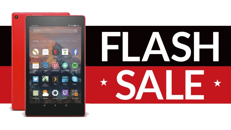 Amazon Fire 8 HD deal