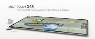 RP Visuals Customizing G4S Multi-Touch Overlays