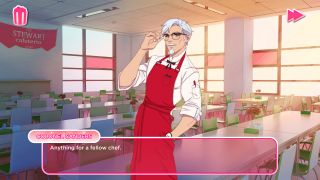 Dating Sims High School