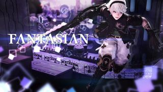 Fantasian is a JRPG with hand-crafted environments from the creator of Final Fantasy