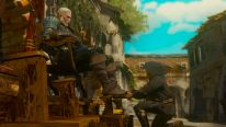 The Witcher 3's Ciri 'alternative look' DLC is coming out