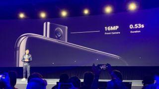 OnePlus esitteli uuden OnePlus 7 Pron, jossa on pop-up-etukamera.