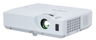 Hitachi Introduces Two New 3LCD Projectors