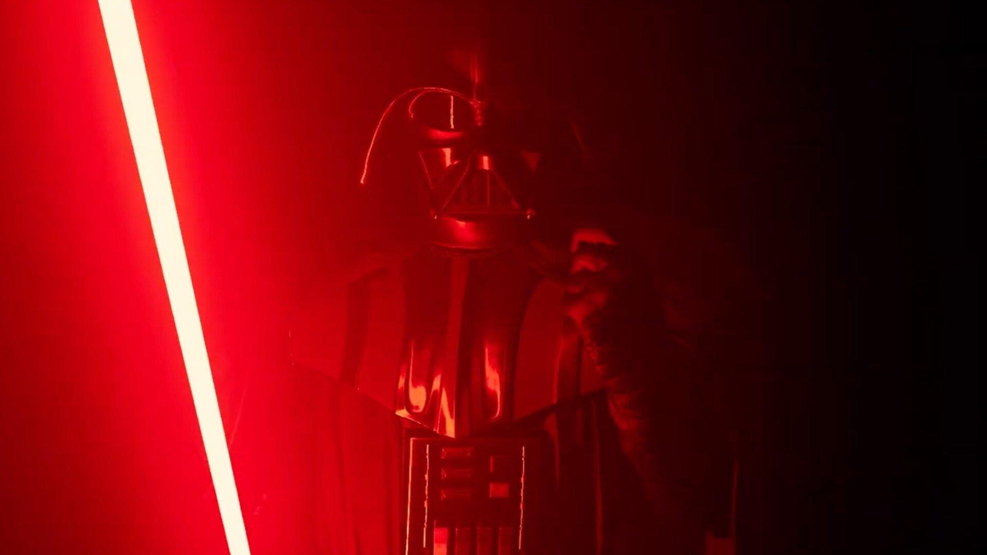 Grab Darth Vader S Lightsaber For Just 13 And Show Luke Skywalker