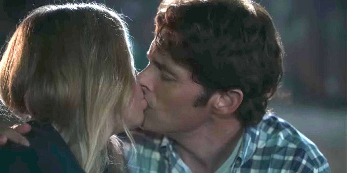 Christina Applegate and James Marsden in Dead to Me Season 2