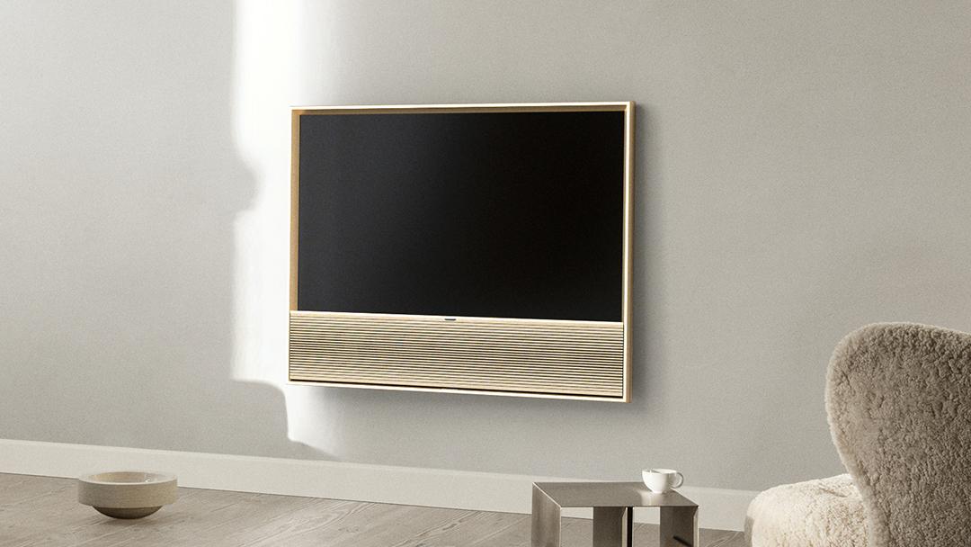 Bang & Olufsen 48-inch OLED TV