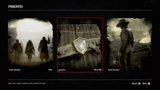 Easiest Red Dead Online gold buckles - the fastest awards you can