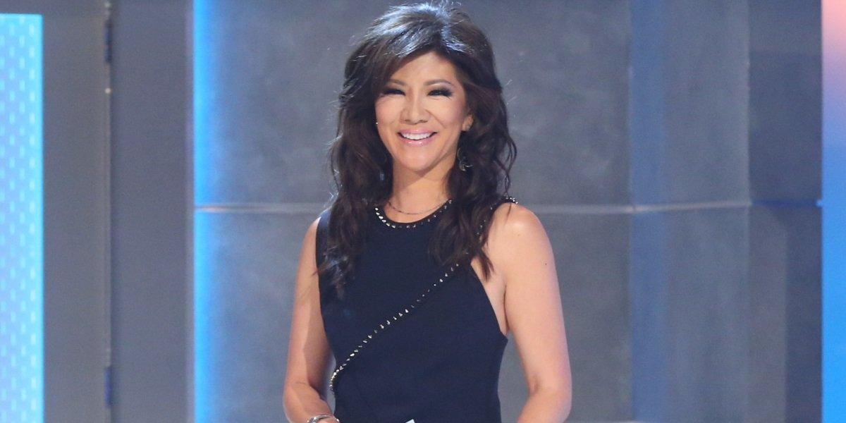 Julie Chen Moonves Big Brother CBS