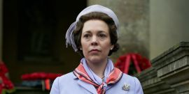 The Crown Is Surprisingly Missing From Netflix's List Of Most-Watched UK Shows