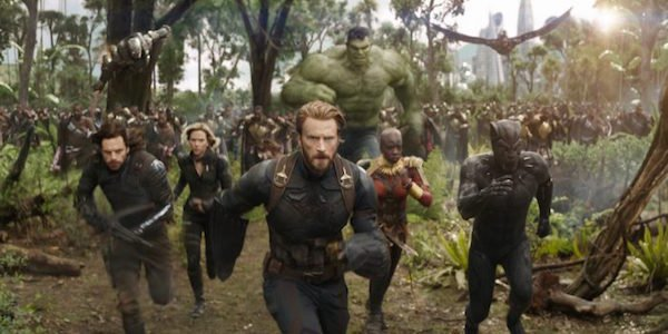 9 Major Avengers 4 Rumors That Might Actually Come True
