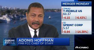 Adonis Hoffman on CNBC