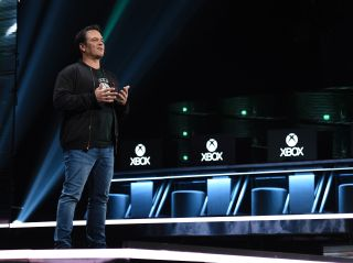 Xbox's Phil Spencer on Game Pass, Steam and the Epic Games Store