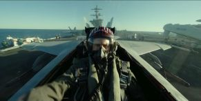 One Of The Biggest Challenges To Filming Top Gun: Maverick With Tom Cruise, According To The Director