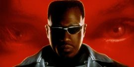 Blade: 5 Reasons The Wesley Snipes Movie Is Just As Good As You Remember
