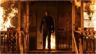 Exclusive: David Gordon Green talks Halloween Kills, Michael Myers, and Halloween Ends