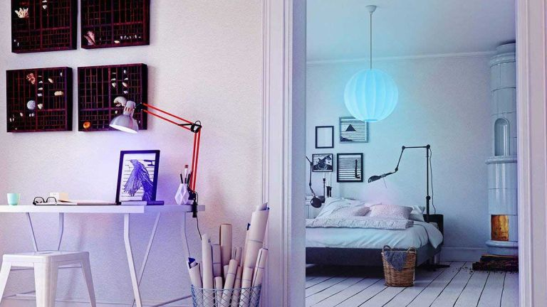 LIFX Mini (E27) Wi-Fi Smart Bulb