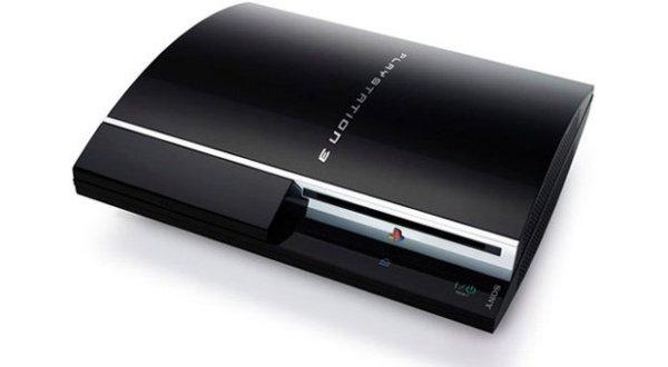Fat PS3