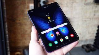 Samsung Galaxy Fold release date is September 6, according to new leak 1