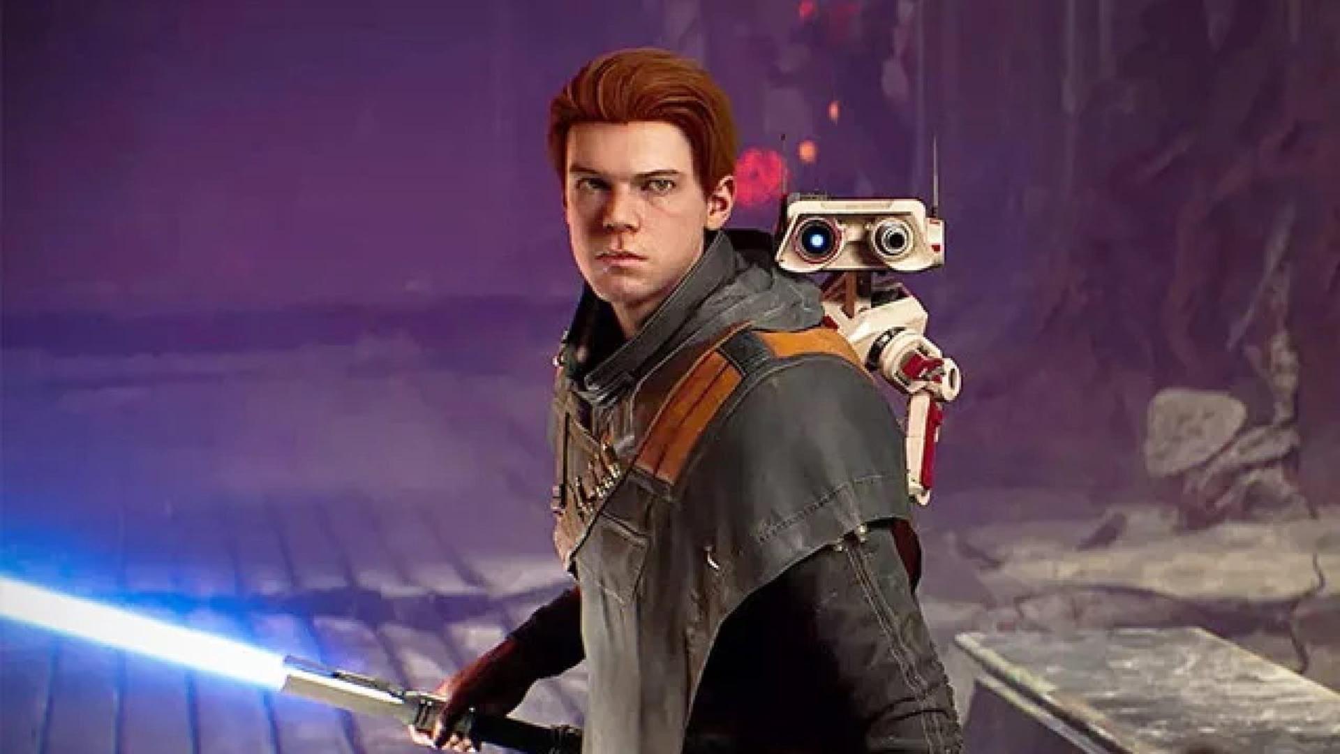 Star Wars Jedi Fallen Order Update Removes Bd 1 S Unplanned Stealth Powers Pc Gamer