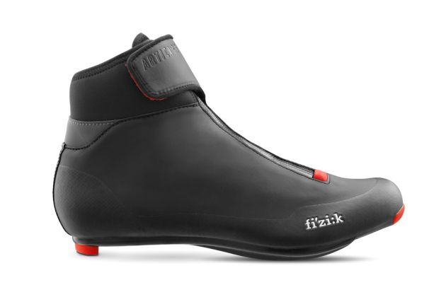 Fizik R5 Artica winter shoes review - Cycling Weekly