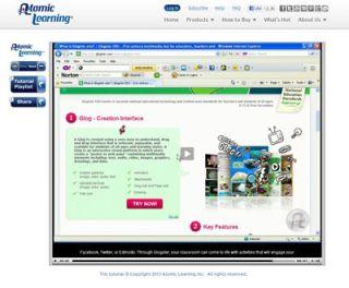 Video Tutorial: Glogster - Glogging Explained