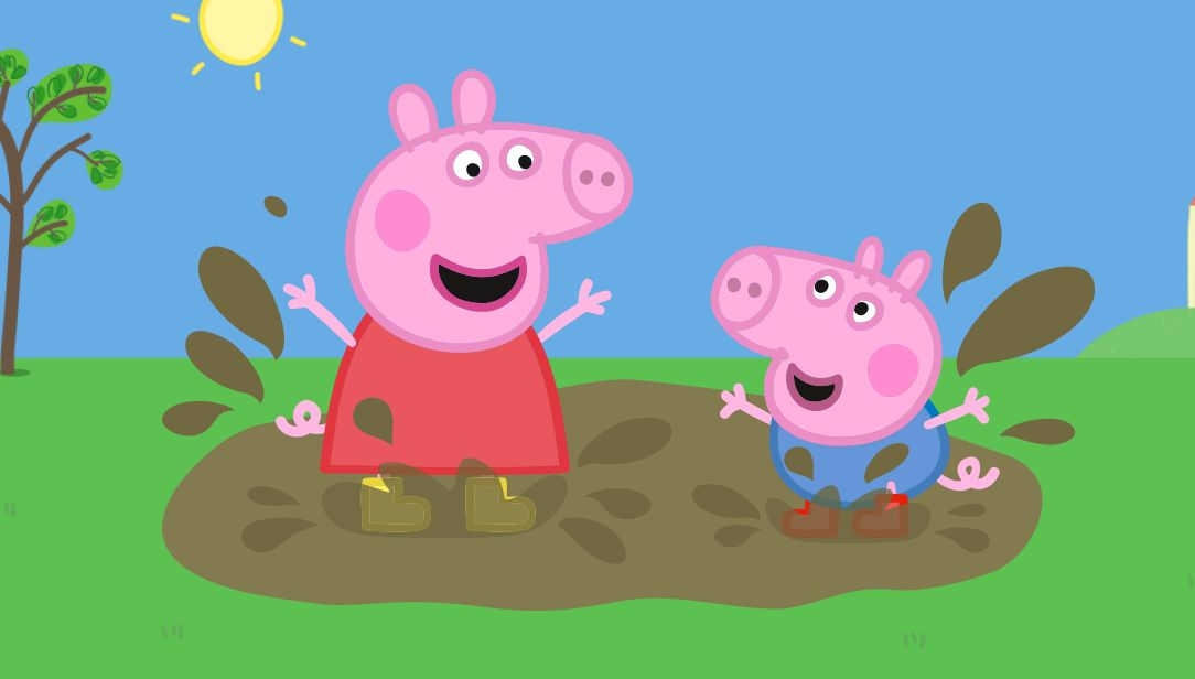 Peppa Pig Is 15 The Tech Facts Behind The World S Most Famous