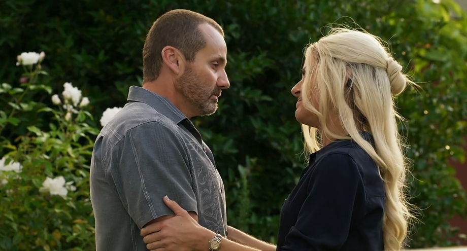 Neighbours, Toadie Rebecchi, Dee Bliss