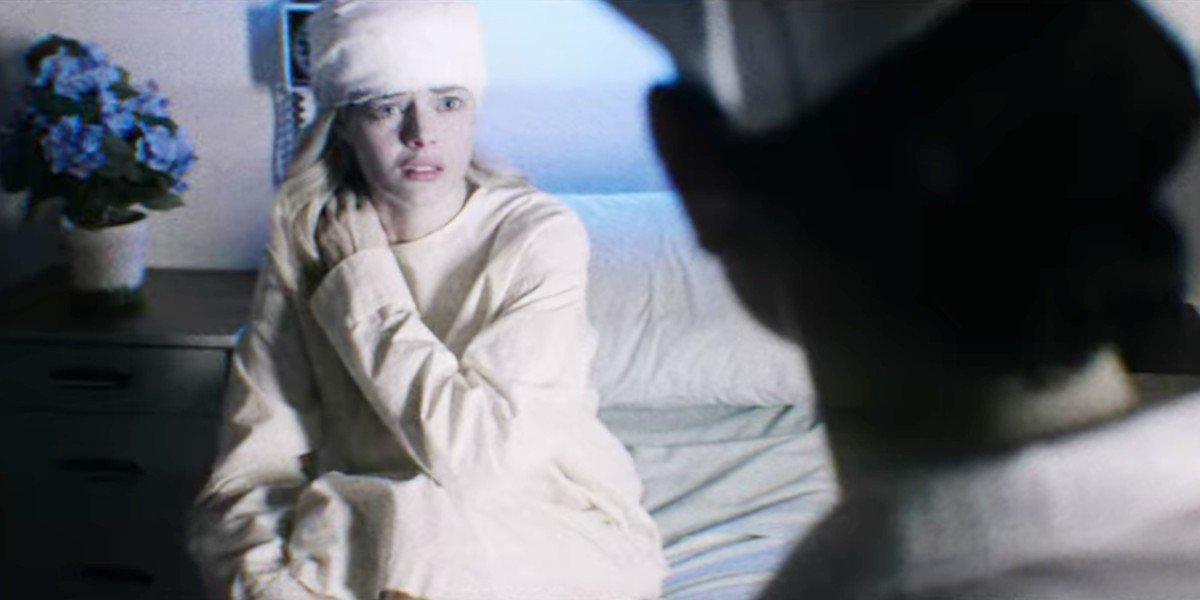Samara Weaving in The Babysitter 2: Killer Queen