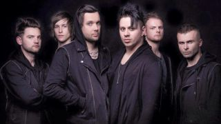 A promotional picture of Yashin