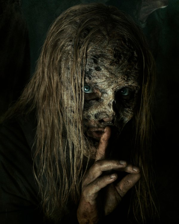 the whisperers alpha the walking dead season 9