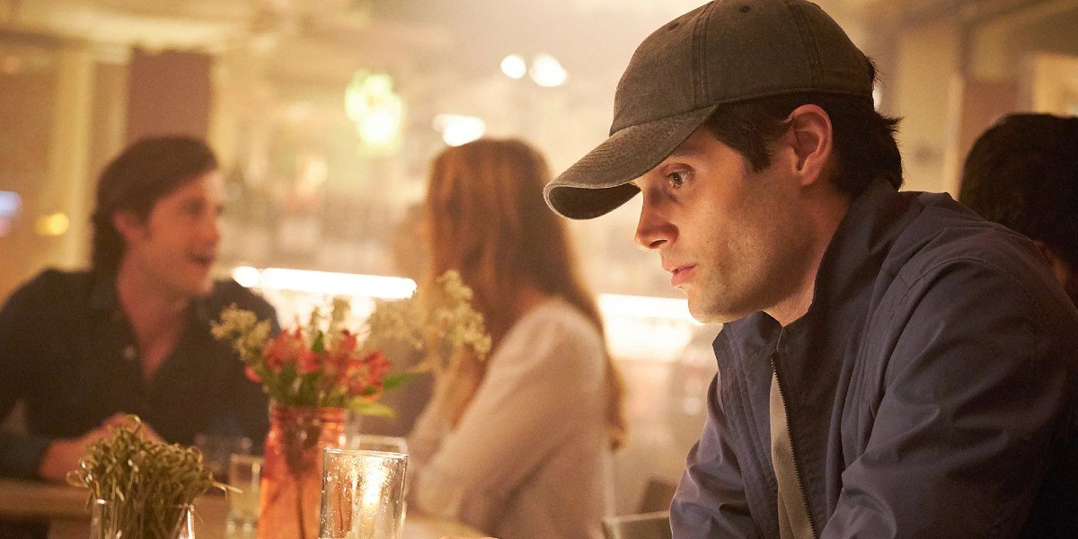 Penn Badgley as Joe in You