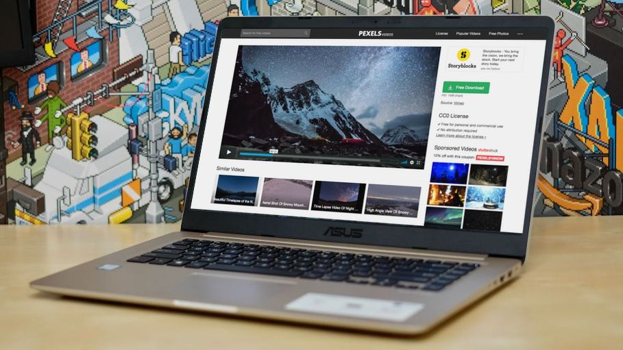 Car Buying Sites >> The best free stock video sites 2018: royalty-free footage | TechRadar