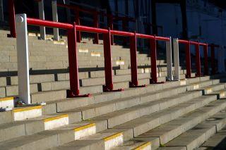 Brentford v Middlesbrough – Sky Bet Championship – Griffin Park