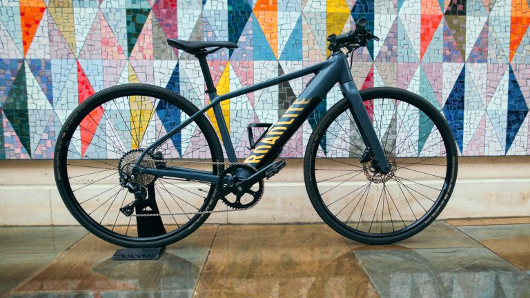 Canyon Roadlite:ON review