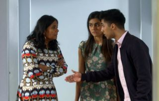 Doctors spoilers: Ruhma is shocked by daughter Alia's big decision