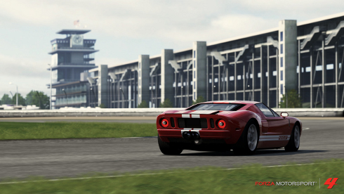 Forza Motorsport 4 Season Pass Gives You American Muscle Cars On Day One #19241
