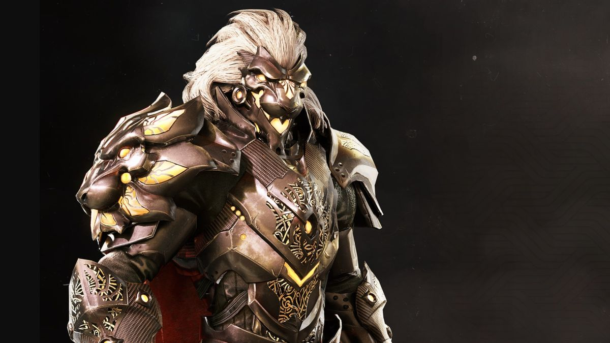 New PS5 game Godfall images showcases its playable heroes in all their next-gen glory