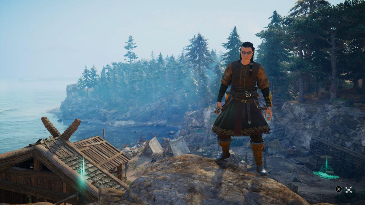 How to unlock Assassin Creed Valhalla's Vinland and travel to America