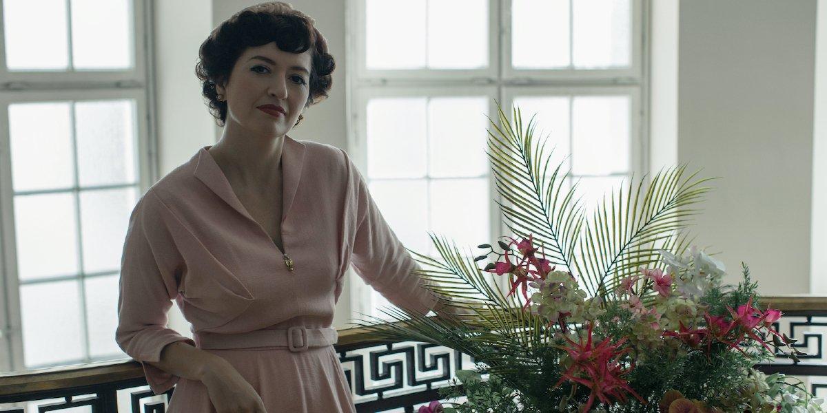 Marielle Heller in The Queen's Gambit