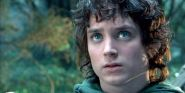 Why Elijah Wood Has An Issue With Amazon's Lord Of The Rings TV Show